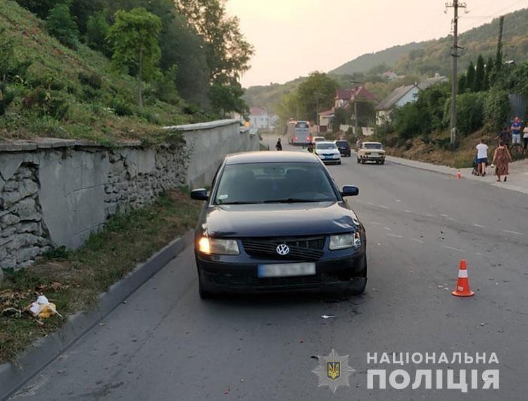 На Тернопільщині розшукують свідків ДТП, де загинув легендарний Василь Жданкін (ФОТО)