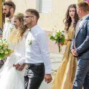 Відома важкоатлетка з Тернопільщини вийшла заміж (ФОТОФАКТ)
