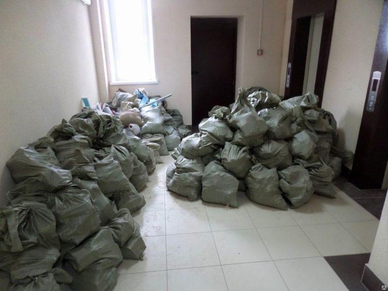Через сміття тернополянин заплатить штраф