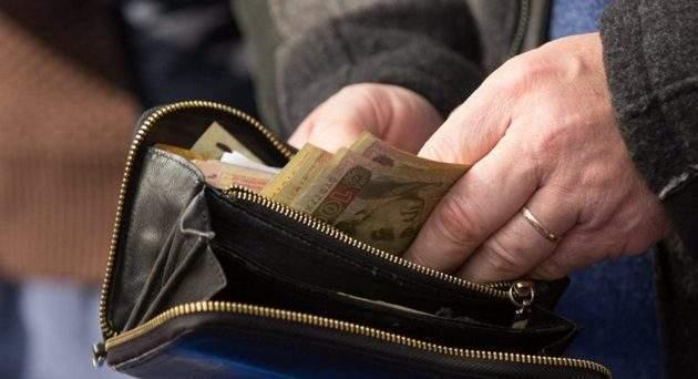 Тернополянка вражена порядністю чоловіка, який повернув їй гаманець