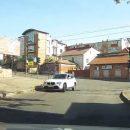 У Тернополі розшукують водія БМВ, який на великій швидкості спричинив ДТП та втік (ВІДЕО)