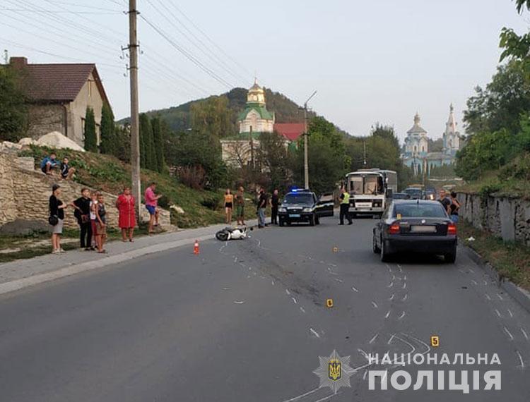 Деталі смертельної аварія, де загинув легендарний Василь Жданкін (ФОТО)