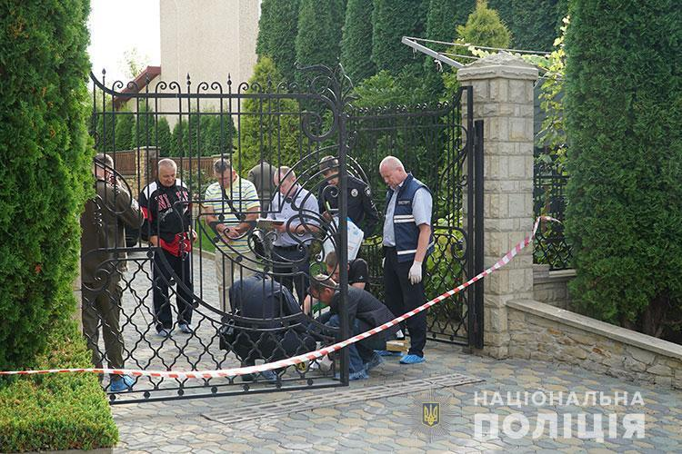 Тернопільська поліція просить відгукнутися свідків та очевидців резонансної події