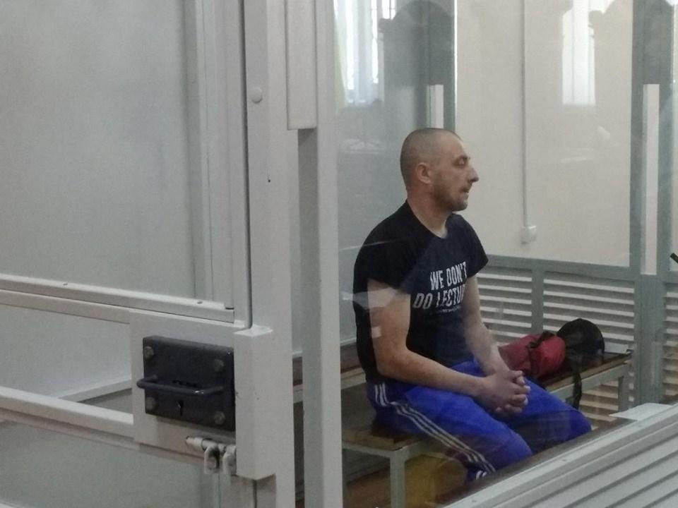 Вбивство у парку: тернополянина засудили до 7,5 років тюрми
