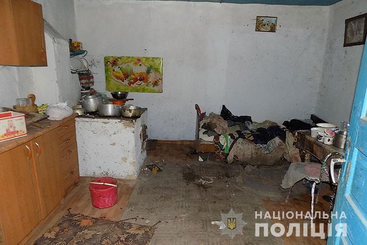 Загинув від рук сусіда: на Тернопільщині чоловік зарізав товариша (ФОТО)