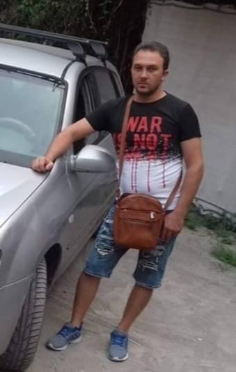В Італії за загадкових обставин помер житель Тернопільщини. Розшукують його знайомих (ФОТО)