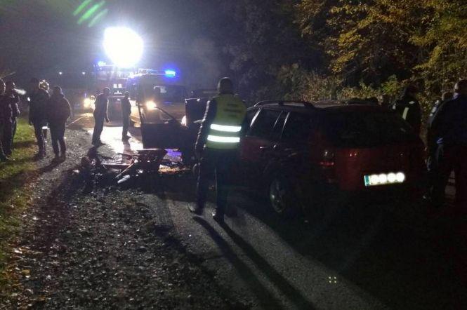 У Тернополі суд відхилив апеляцію винуватця аварії, в якій травмовано п'ятеро людей