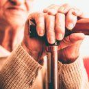 Скільки на Тернопільщині людей похилого віку