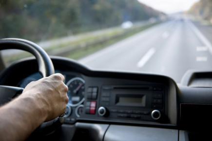 Тернопільщина потребує водіїв: готові платити до 20 000 гривень
