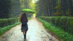 На Тернопільщину повертаються дощі