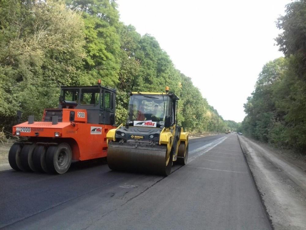 Служба автодоріг у Тернопільській області дотримала обіцянки перед громадою