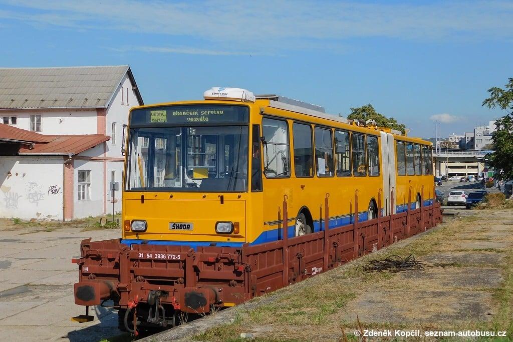 Тернополяни скоро пересядуть на новий транспорт