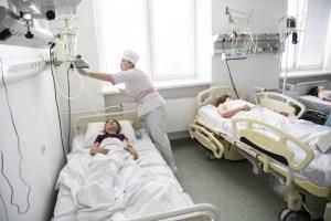 На Тернопільщині у навчальному закладі отруїлися діти