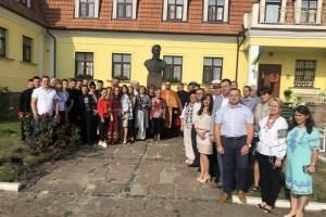 На Тернопільщині вшанували пам'ять патріарха