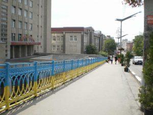 У Тернополі розпочинають ремонт головного мосту