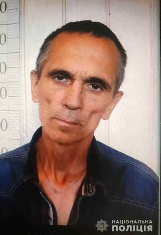 У Тернополі зник чоловік (ФОТО)