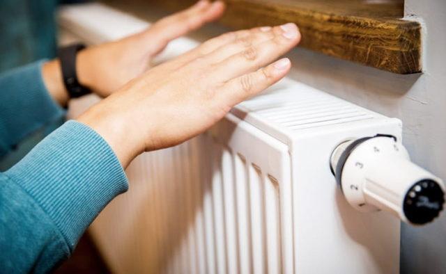 Тернополяни масово повідомляють про холодні батареї у квартирах