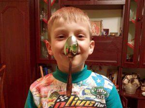 На Тернопільщині живе хлопчик із надзвичайними здібностями (ВІДЕО)
