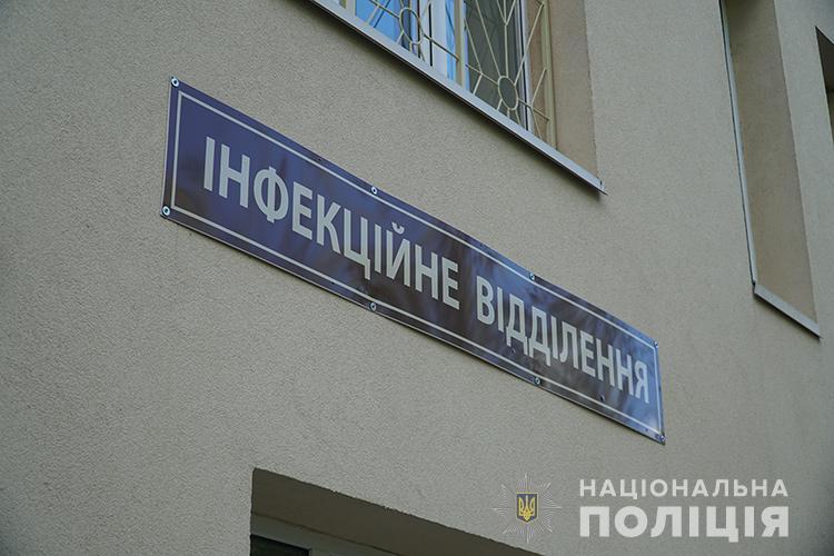 Температура, діарея та блювота: у Тернополі в ресторані отруїлися відвідувачі (ФОТО)