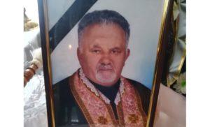На Тернопільщині помер священник ПЦУ