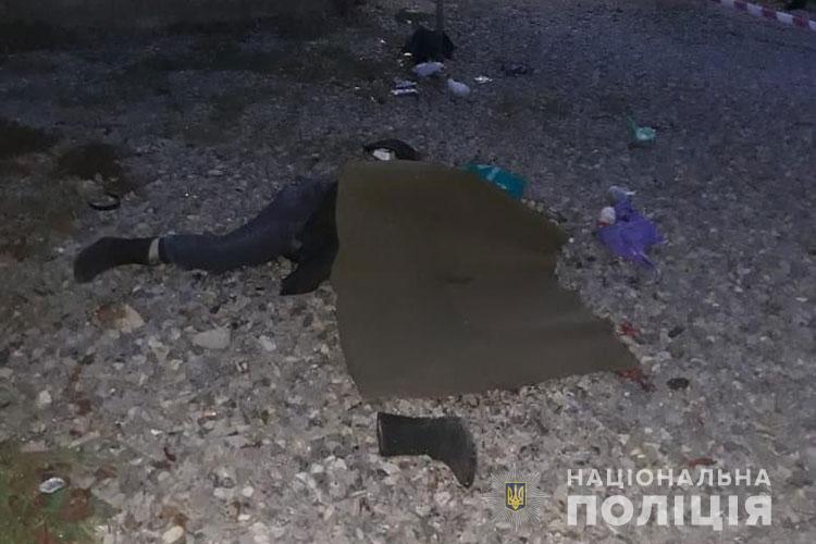 Виїхав на тротуар та збив жінку: у поліції розповіли подробиці смертельної аварії на Тернопільщині (ФОТО)