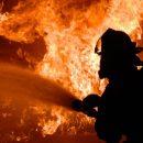 У Тернополі згорів будинок