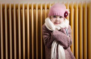 Через потепління вимкнуть опалення в дитсадках та лікарнях Тернополя