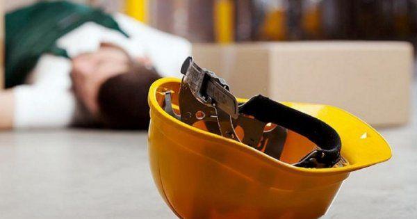У Тернополі на підприємстві загинув чоловік