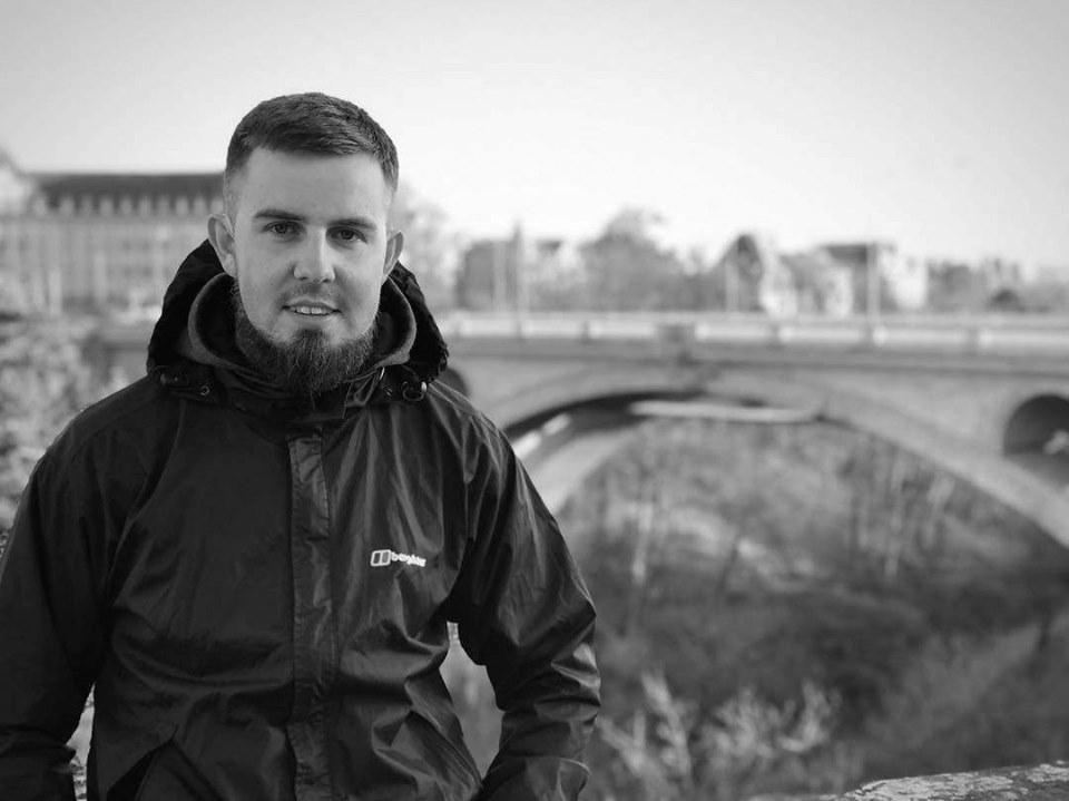 """На Вінниччині загинув фанат тернопільської """"Ниви"""""""