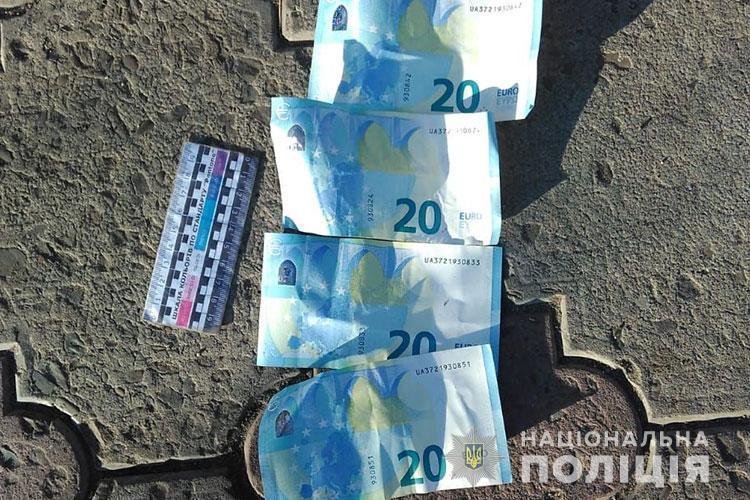 Давав 80 євро: п'яний водій з Монастириська хотів відкупитися від бучацької патрульної поліції