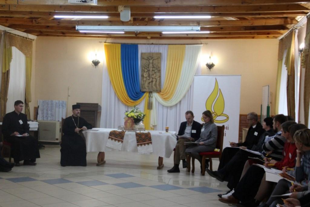 На Тернопільщині молилися подружні спільноти (ФОТО)