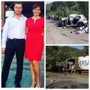Смертельна аварія: подружжя поверталося з Італії на Тернопільщину. Повернулося у трунах (ФОТО)