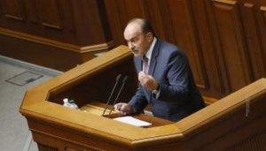 Михайло Цимбалюк: Добровольці, волонтери, п'ять років очікували Закону про статус УБД (ВІДЕО)