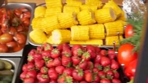 Тернополяни стали споживати менш калорійну їжу?