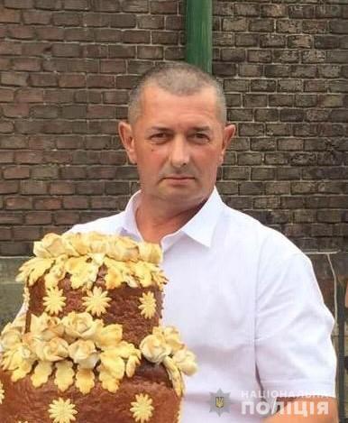 У Тернополі пропала людина. Розшук (ФОТО)