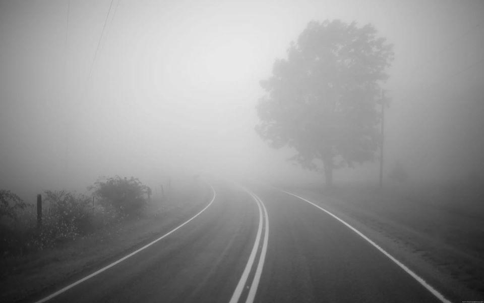 Туман і ожеледиця: рятувальники попереджають про несприятливі погодні умови на Тернопільщині