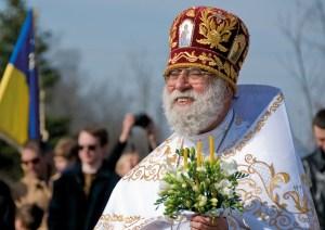 Послом Канади в України стане донька священика з Тернопільщини