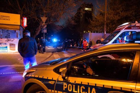 Трагедія у Польщі: в холодильній камері знайшли тіла двох українців