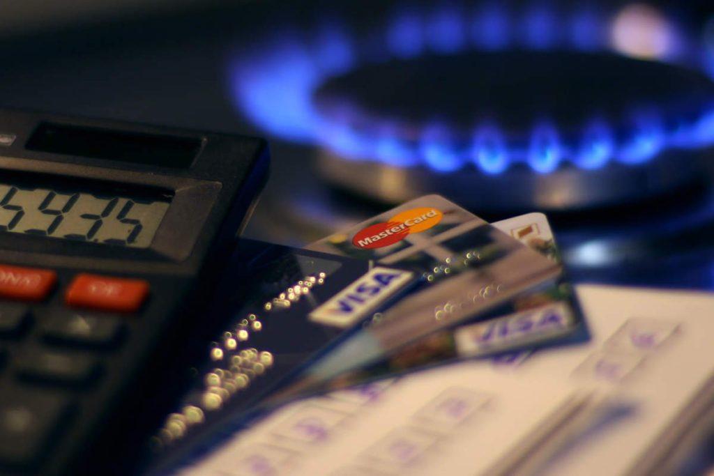 У Тернополі припинять роботу розрахункові каси для оплати за газ