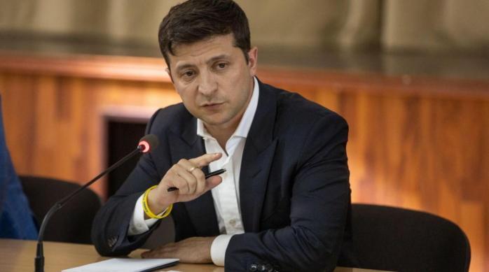 Зеленський приїхав у Тернопіль представити нового голову ОДА(ВІДЕО)