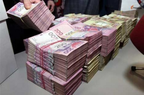 У Тернополі пограбували валютчика: викрали майже мільйон