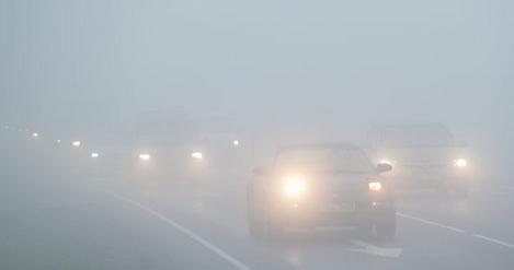 Синоптики попереджають про небезпечні метеорологічні явища в Тернополі та області