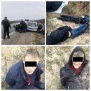 Спіймали грабіжників з Волині, які наробили багато біди у різних районах Тернопільщини (ФОТО, ВІДЕО)