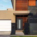 ТОП-5 дизайнерських дверей для приватного будинку з алюмінію (ФОТО, ВІДЕО)