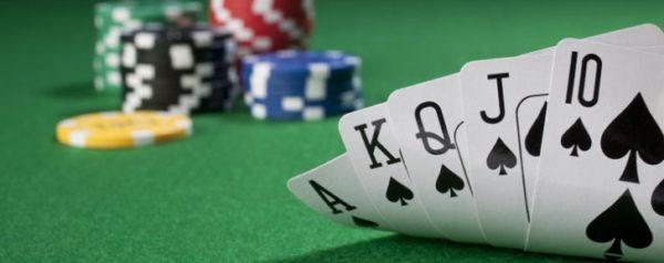 Особенности онлайн-покера
