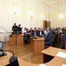 Тернопільська міська рада вимушена звернутися до керівництва держави