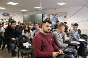 Діджиталізація: У Тернополі відбувся Open Data Hackathon