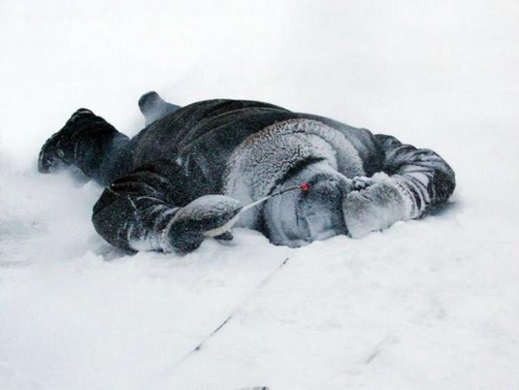 На Тернопільщині уже є жертви перших морозів
