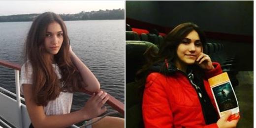 Школярка написала прощальну записку та подалася у мандри: поліцейські знайшли тернополянку Каріну (ФОТО)