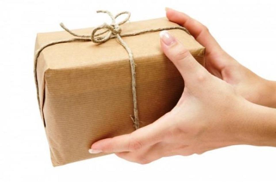 За пусту посилку тернополянин заплатив 14000 гривень